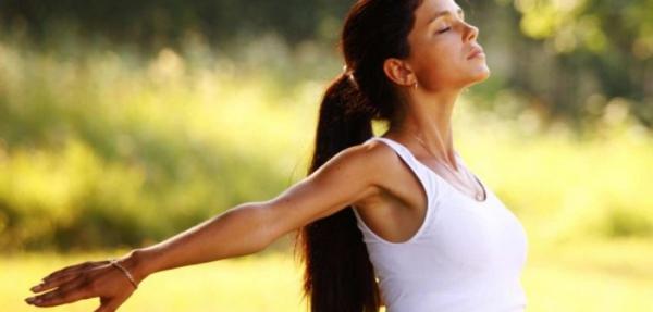 Дыхание влияет на концентрацию внимания