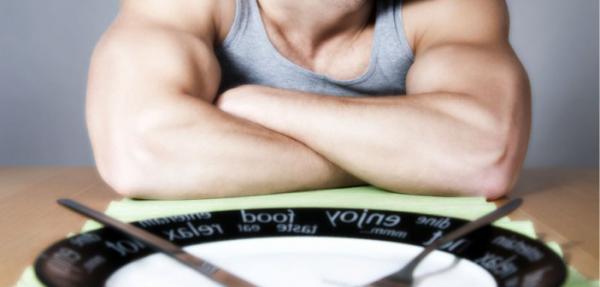 Периодическое голодание борется с диабетом 2 типа