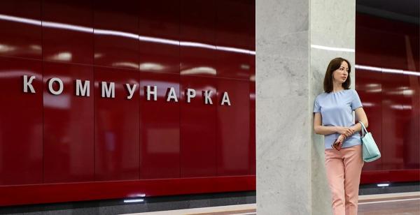 Подземка за МКАД: как выглядят 4 открывшиеся станции метро в Новой Москве