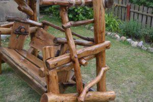 Садовая мебель в большом разнообразии: идеальный выбор в интернет-магазине «ПаркМебели»