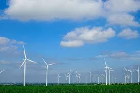 В Германии происходит постепенный переход к энергии ВИЭ и газа