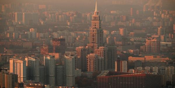 IRN заметил рост цен на московские квартиры в августе