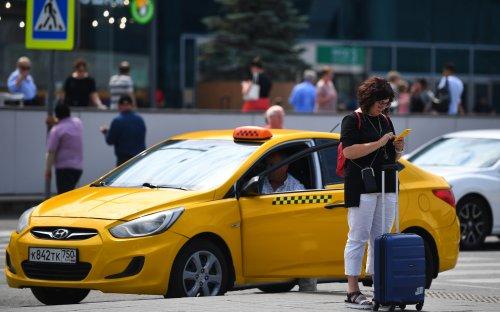 К проверке прав водителей предложили допустить таксопарки и агрегаторы :: Бизнес :: РБК