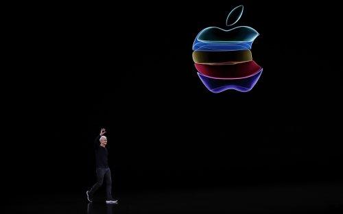 Apple отчиталась о рекордной выручке :: Бизнес :: РБК