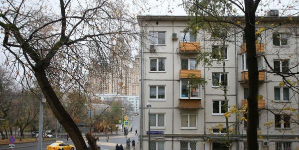 В Москве объявлены слушания по реновации еще в четырех районах