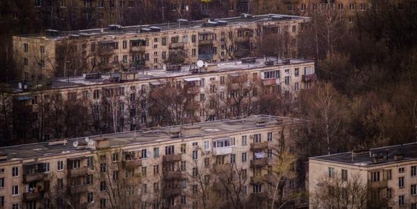 В Госдуму внесли законопроект о реновации жилья по всей России