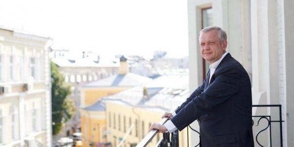 Сергей Капков: «Я помогал этому поколению как мог»