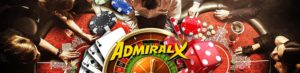 акции Admiral XXX