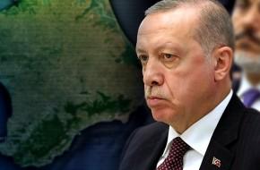 Эрдоган приступает к разрушению важнейшей для России конвенции