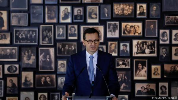 Польский премьер обвинил Путина во лжи