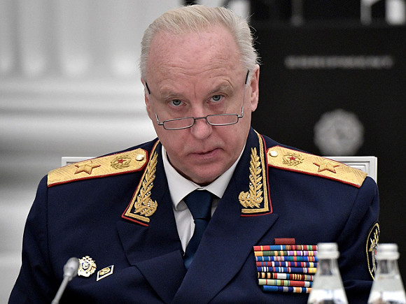 СМИ узнали о миллионных тратах из госбюджета на перелеты и отдых главы СК России