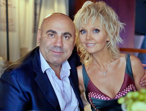 Валерия и Пригожин создадут ещё одну партию под выборы в Госдуму