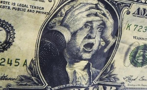 Курс доллара перевалил за 80 рублей