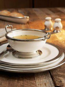 Посуда в стиле Лофт