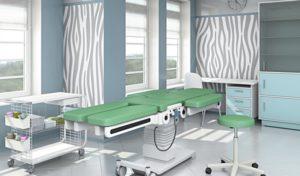 Профессиональное медицинское оборудование