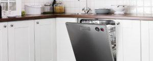 Шесть проблем с посудомоечными машинами и решения к ним