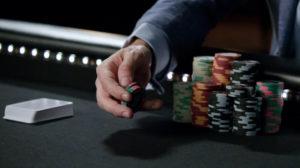 Возникает ли зависимость от онлайн покера