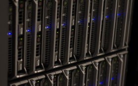 Аренда виртуального сервера в США