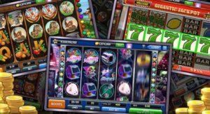 Игровые автоматы для заработка реальных денег