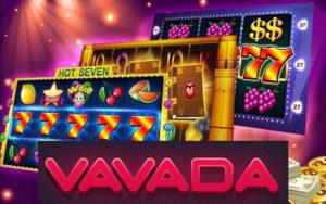 Игровые слоты онлайн-казино Вавада